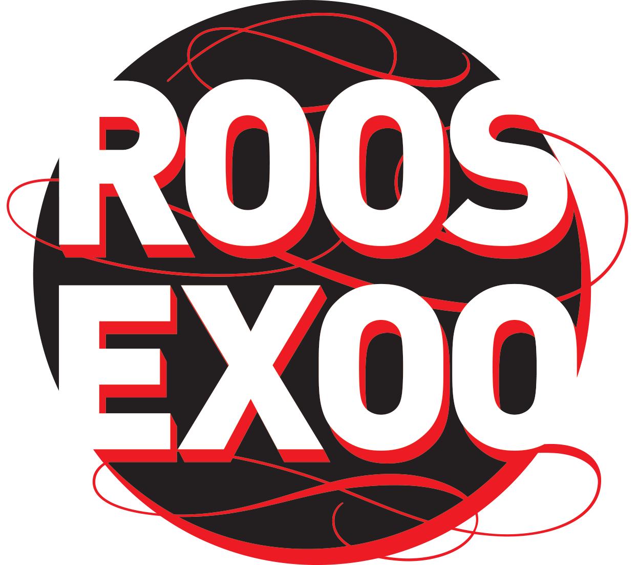 Logo_RoosExoo_Zwart
